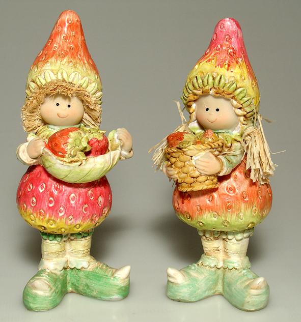 Erdbeerenkids Figur