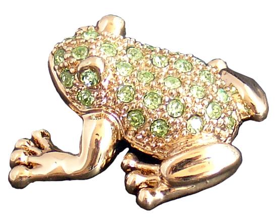 Frosch mini